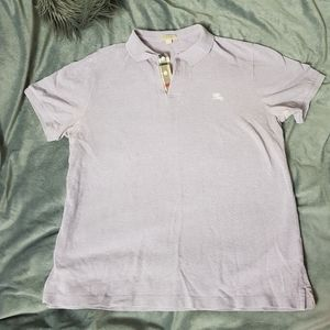 Burberry Brit polo shirt